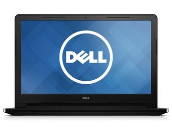 "DELL Vostro 15 3000 Black (3568), 15.6"" HD +W10H (lntel® Core™ i3-7020U 2.3GHz, 4GB DDR4 RAM, 1TB HDD, Intel HD 620 Graphics, DVDRW8x, CardReader, HDMI, VGA, WiFi-AC/BT4.0, HDMI, 4cell, HD720p Webcam, RUS, WIn 10 Home Ru, McAfee 15 Month, 2.18kg)"