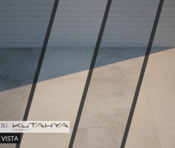 VISTA GREY 60x60