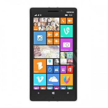 Nokia Lumia 930, White ( European version )