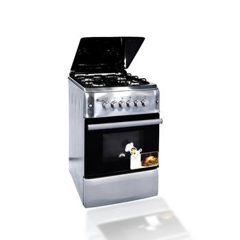 Кухонная плита TORNADO FS-5203G INOX