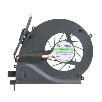 CPU Cooling Fan For Acer Extensa 5635 5235 eMachines E528 E728 (4 pins)