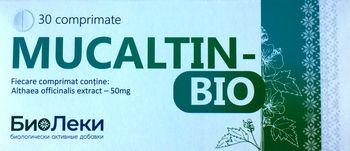 Mucaltin-Bio №30