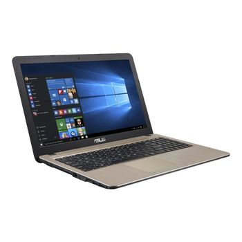 """купить 15.6"""" ASUS X540NA VivoBook Black в Кишинёве"""