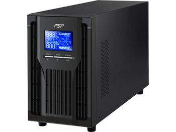 FSP Champ CH-1106TS Tower SmartUPS Online 6000VA/5400W