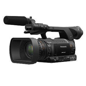 Видеокамерa  PANASONIC AG-AC160EN
