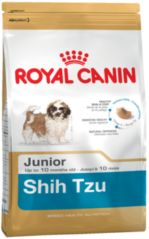купить Royal Canin SHIH TZU JUNIOR 1.5 kg в Кишинёве