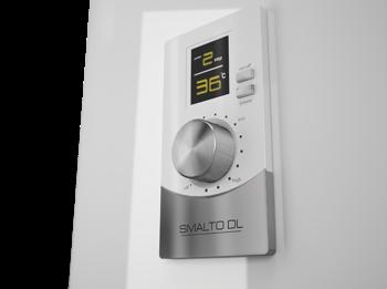 купить Электрический бойлер Zanussi Smalto DL 30 л в Кишинёве