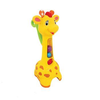 купить Kiddieland Игрушка каталка Фккуратныи жираф в Кишинёве
