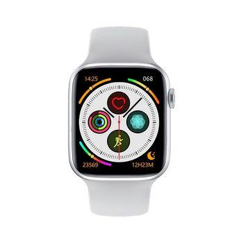 купить Smart Watch W26, Silver в Кишинёве