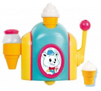 купить Игрушка для ванны Tomy Фабрика пены в Кишинёве