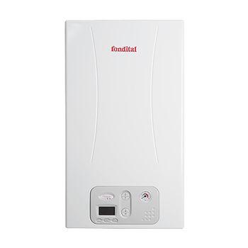 Газовый котел FONDITAL Antea RBTFS (40 кВт)