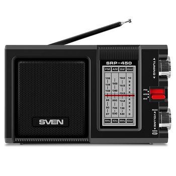 купить Sven Tuner SRP-450 в Кишинёве