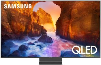 "купить Телевизор QLED DIRECT 75"" Smart Samsung QE75Q90RAUXUA FULL ARRAY 4K в Кишинёве"