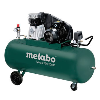 Metabo Mega520-200D