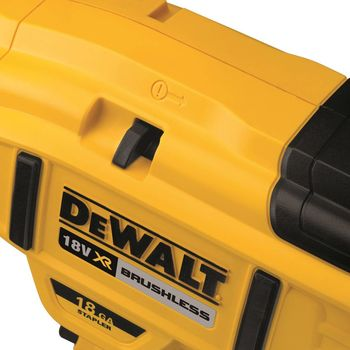 купить Пистолет гвоздезабивной аккумуляторный DeWALT DCN681D2 в Кишинёве