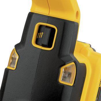 купить Пистолет гвоздезабивной аккумуляторный DeWALT DCN680D2 в Кишинёве