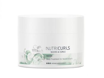 NUTRICURLS mask 150 ml