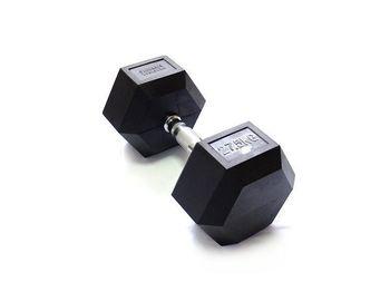 Гантель гексагональная 27.5 кг (4952)