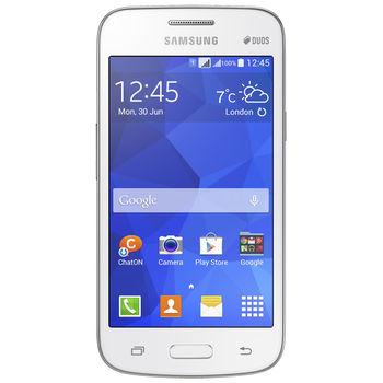 Samsung G350E Galaxy Star Advance Duos White