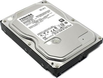 """cumpără Hard Disk 3.5"""" HDD   500GB-SATA - 32MB Toshiba în Chișinău"""
