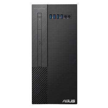 Системный блок компьютер ASUS ExpertCenter X5 Mini Tower X500MA-R4600G0390 AMD Ryzen 5 4600G 3.7-4.2GHz/16GB DDR4/M.2 NVMe 512GB SSD/AMD Radeon Graphics/HD 7.1 Ch. Audio, 300W (80+ Bronze, peak 350W), Wired keyboard and optical mouse