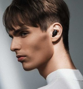 Наушники Xiaomi Redmi AirDots Earbuds Black