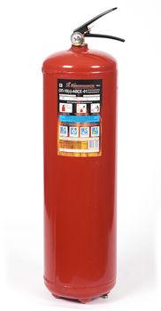 купить Порошковый огнетушитель 10 кг (Россия) в Кишинёве