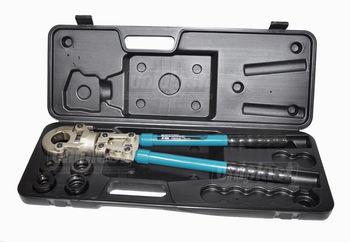 купить Аппарат ручной для пресс-фитингов TH JT-1632 DN16-20-26-32 ZUPPER в Кишинёве