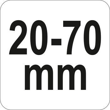 купить Клещи для системы выравнивания плитки  VOREL 04699 в Кишинёве