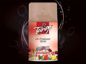 купить Баллон сменный д/автомат.дозатора TANGO 250ml (Bouquet) в Кишинёве
