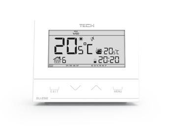 купить Комнатный термостат ST-292 v3 в Кишинёве