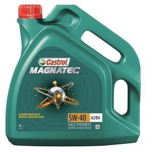 купить Castrol Magnatec 5W-40  A3/B4  4L в Кишинёве