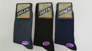 Dilek классические носки ликра