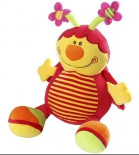 """BabyOno игрушка """"Пчёлка"""""""