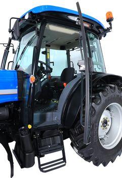 купить Трактор Solis S90 (90 л. с., 4x4) для обработки полей в Кишинёве