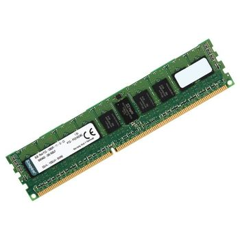 8Gb DDR3-1600  Kingston  Reg. ECC Memory for DELL, PC12800, CL11
