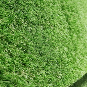 Ландшафтная трава Woodland Light Apple, ширина рулона-2м.