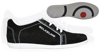 купить Кожанные кроссовки BELKELME (08393-3 / 026) в Кишинёве