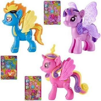 купить My Little Pony Набор-конструктор Pop в Кишинёве