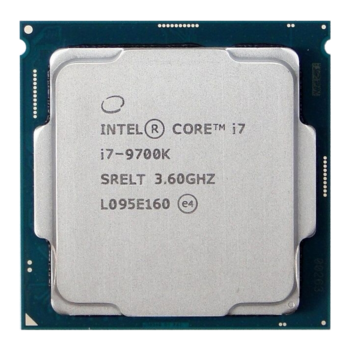 CPU Intel Core i7-9700 3.0-4.7GHz Tray