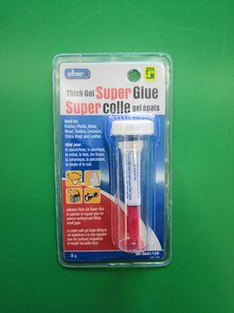 купить Супер клей Thick Gel - 3 г. в Кишинёве