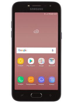 cumpără Samsung J250F Galaxy J2 2018 Duos, Black în Chișinău
