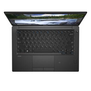 Dell Latitude 13 7390, Black