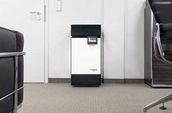 купить Очиститель воздуха TROTEC AirgoClean One в Кишинёве