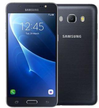 купить Samsung J510H Galaxy J5 (2016) Duos , Black в Кишинёве