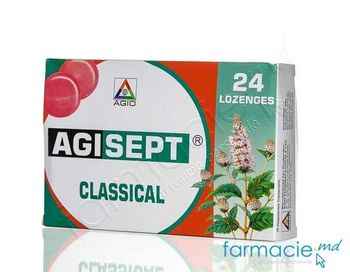 купить Agisept Classic N24 (TVA 20%) в Кишинёве