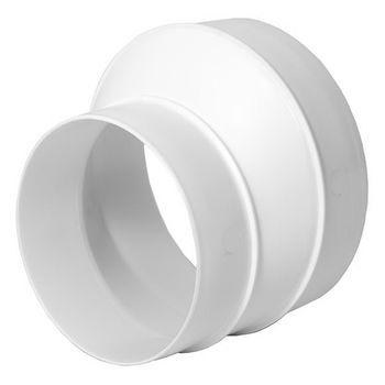 cumpără Reductor de vent.plastic. Ø125/100 AP125-100 Europlast în Chișinău