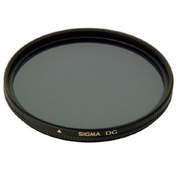 купить Filter Sigma 55mm DG Wide CPL Filter в Кишинёве