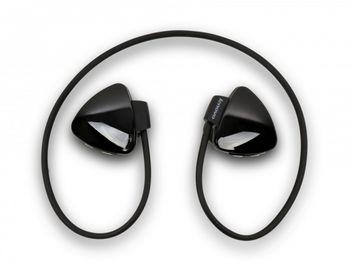 Lenovo W520 Headset wireless, Bluetooth, Black