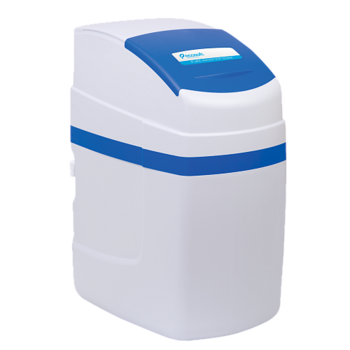 Компактный фильтр умягчения воды Ecosoft FU1018CABCE